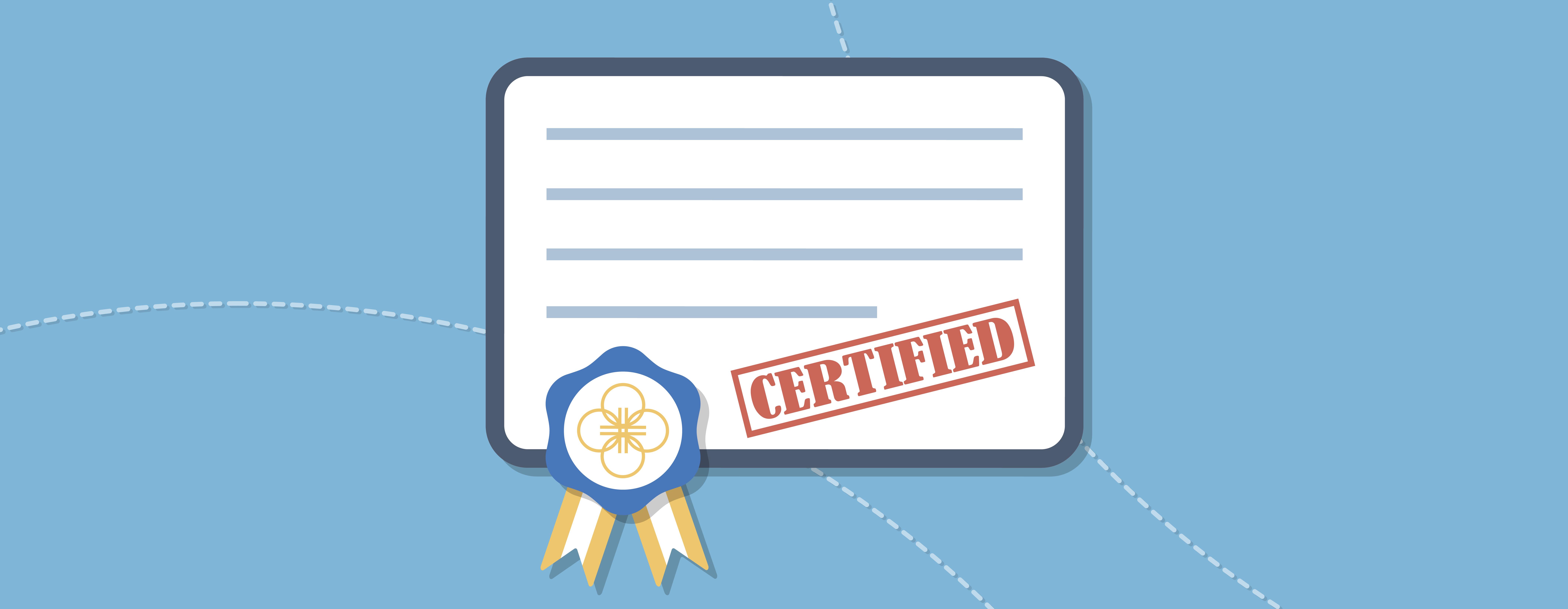 Quality Plan Certifications Antemeta